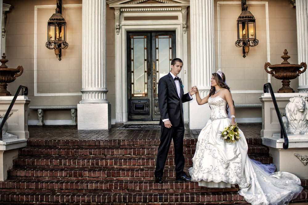 NoCal Weddings | Billings Photography | Chico CA