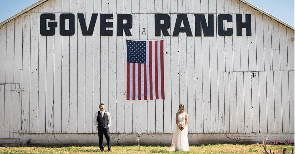 Norcal Wedding | Gover Ranch Weddings & Events