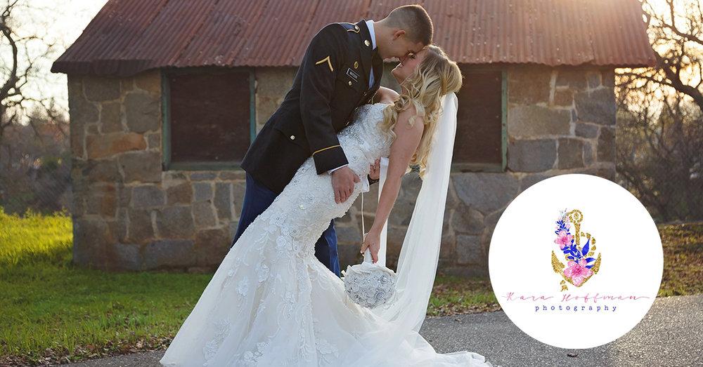 Norcal Wedding | Kara Hoffman Photography