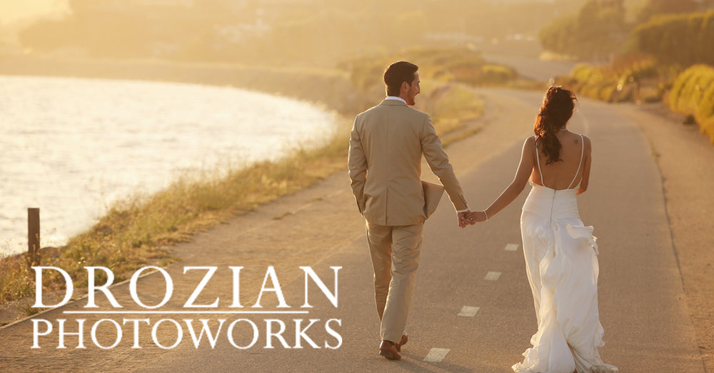 NorCal Weddings | Drozian Photoworks