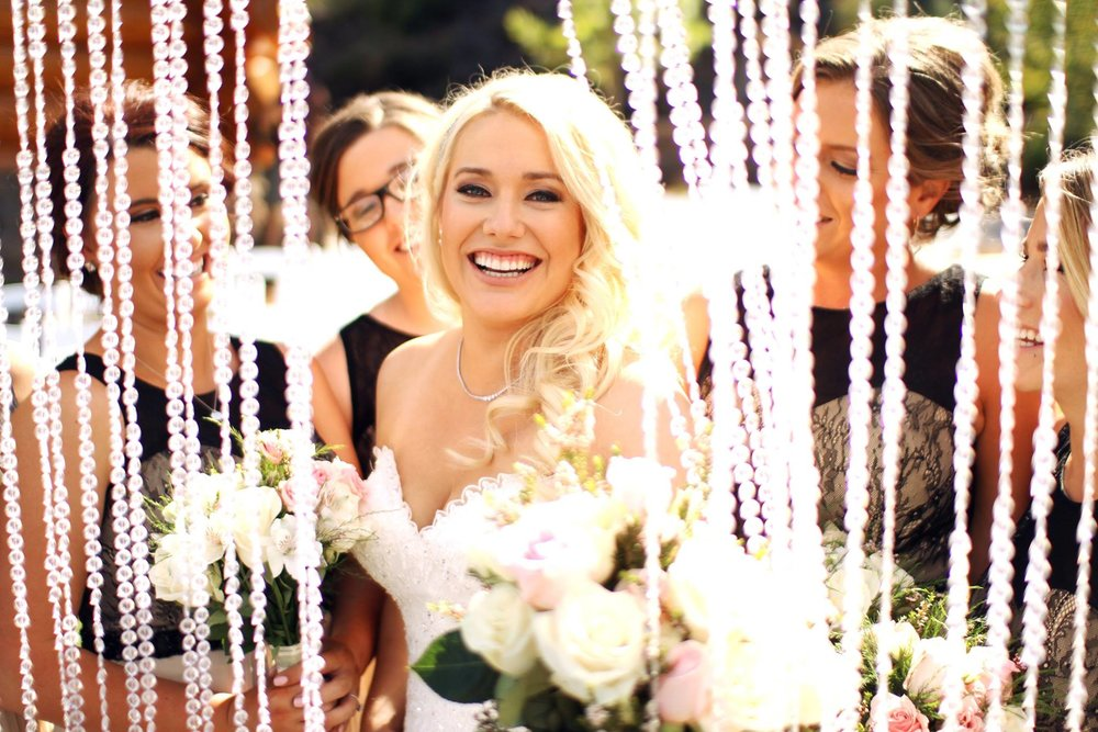 NorCal Weddings | A Planned Affair | Redding CA