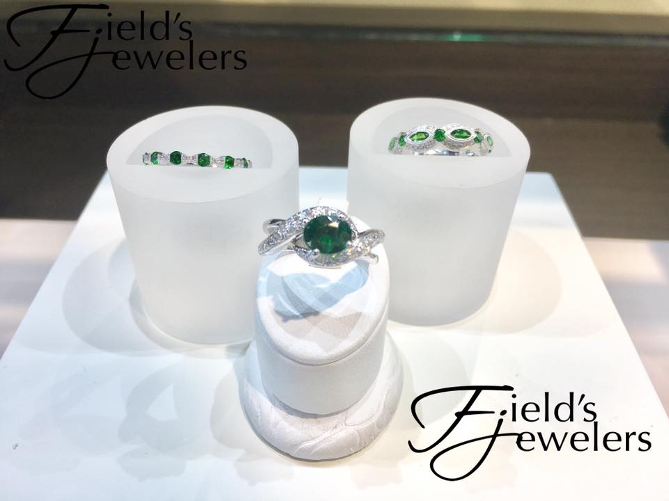 NorCal Weddings | Field's Jewelers | Redding, CA
