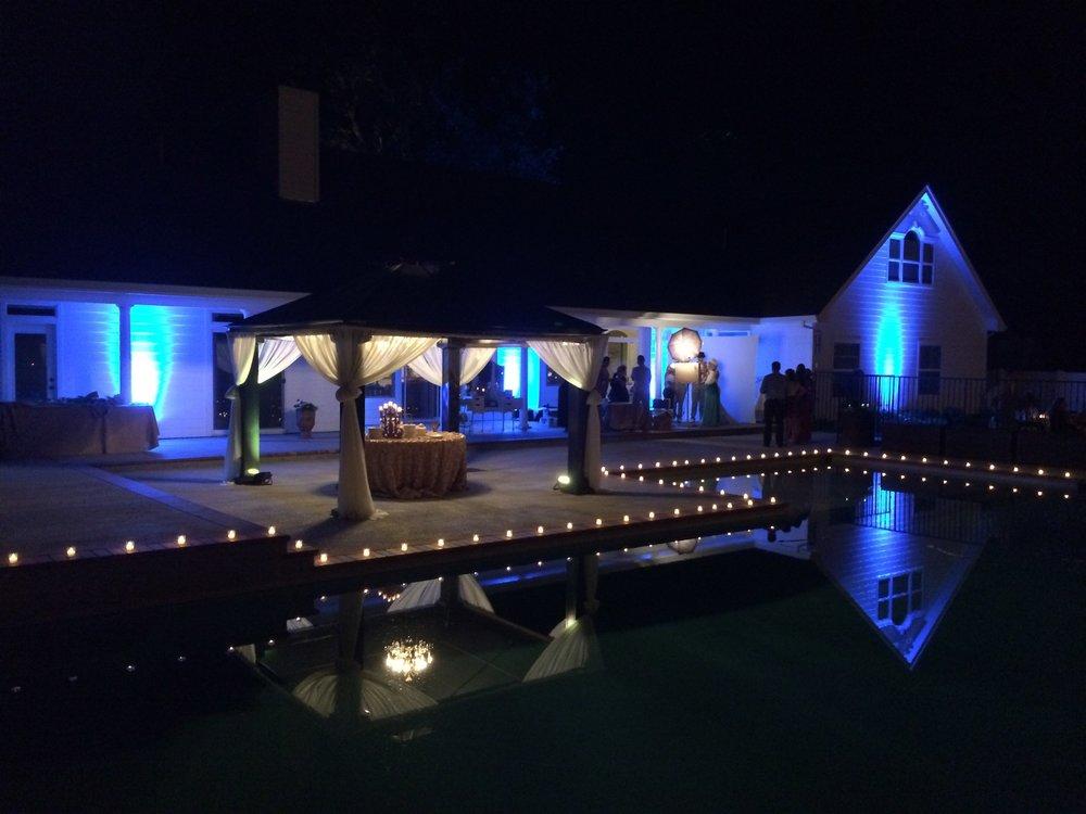 NorCal Weddings | Netsound | Redding CA DJ and Lighting