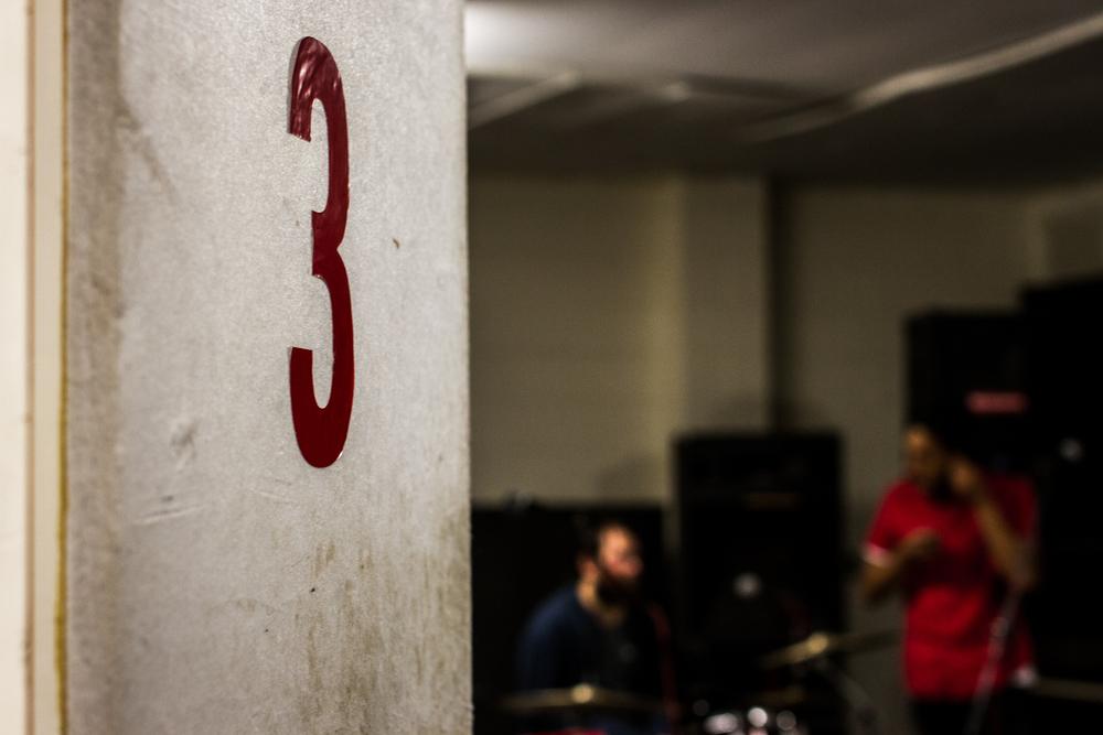 Practice @ The Killing Room