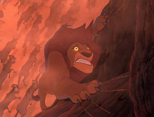 Mufasa. Never forget.