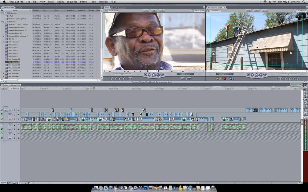 Oklahoma Video Production