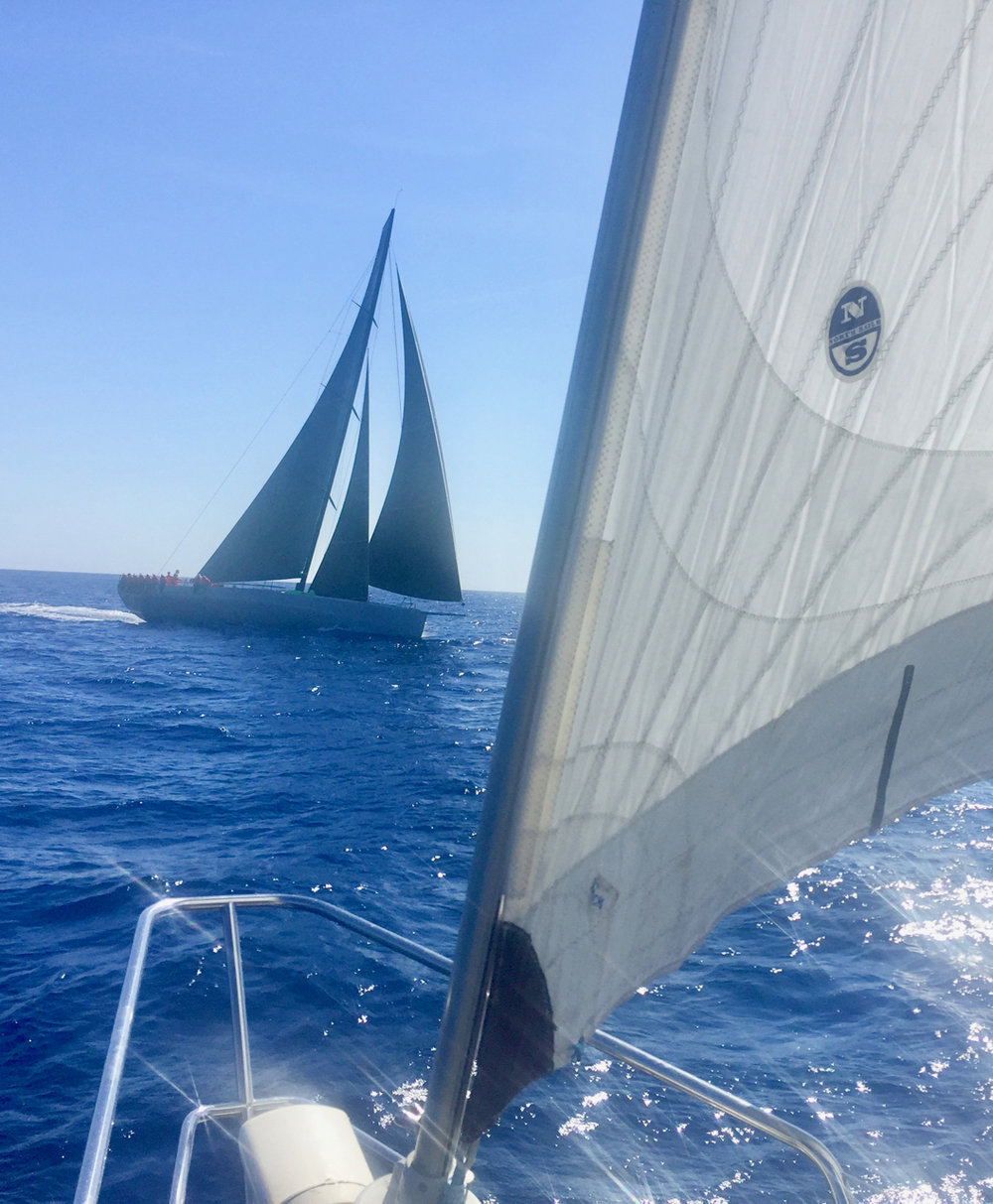 Training for the 2016 Maxi Yacht Rolex Cup YCCS.jpg