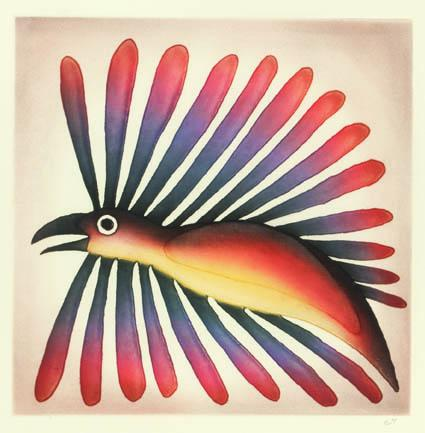 BirdColourfulFeathers-Kenojuak.jpg