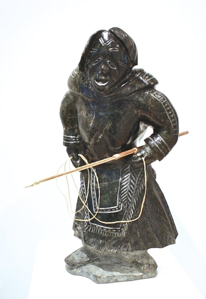 Jaco Ishulutaq