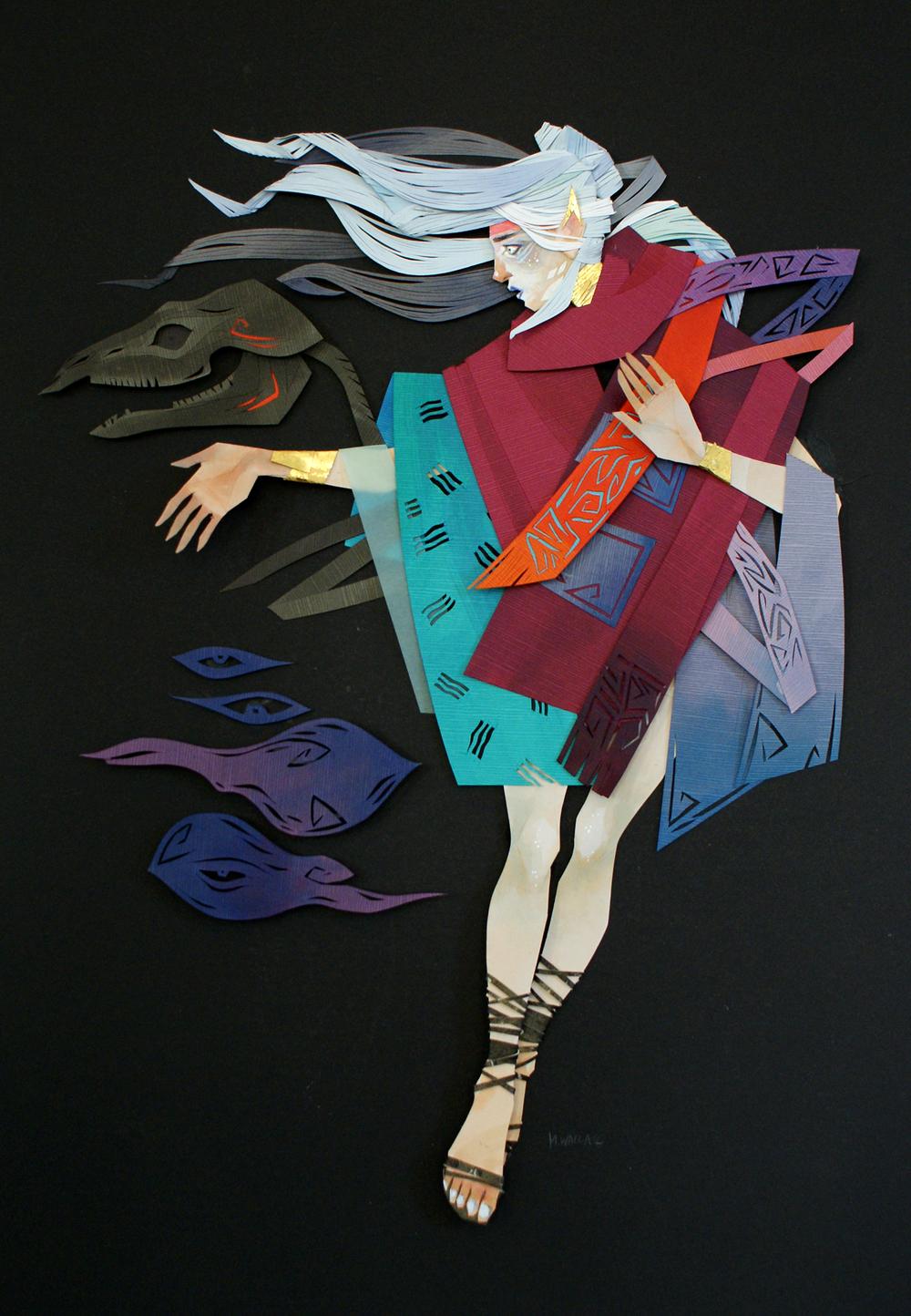 Morgana Wallace