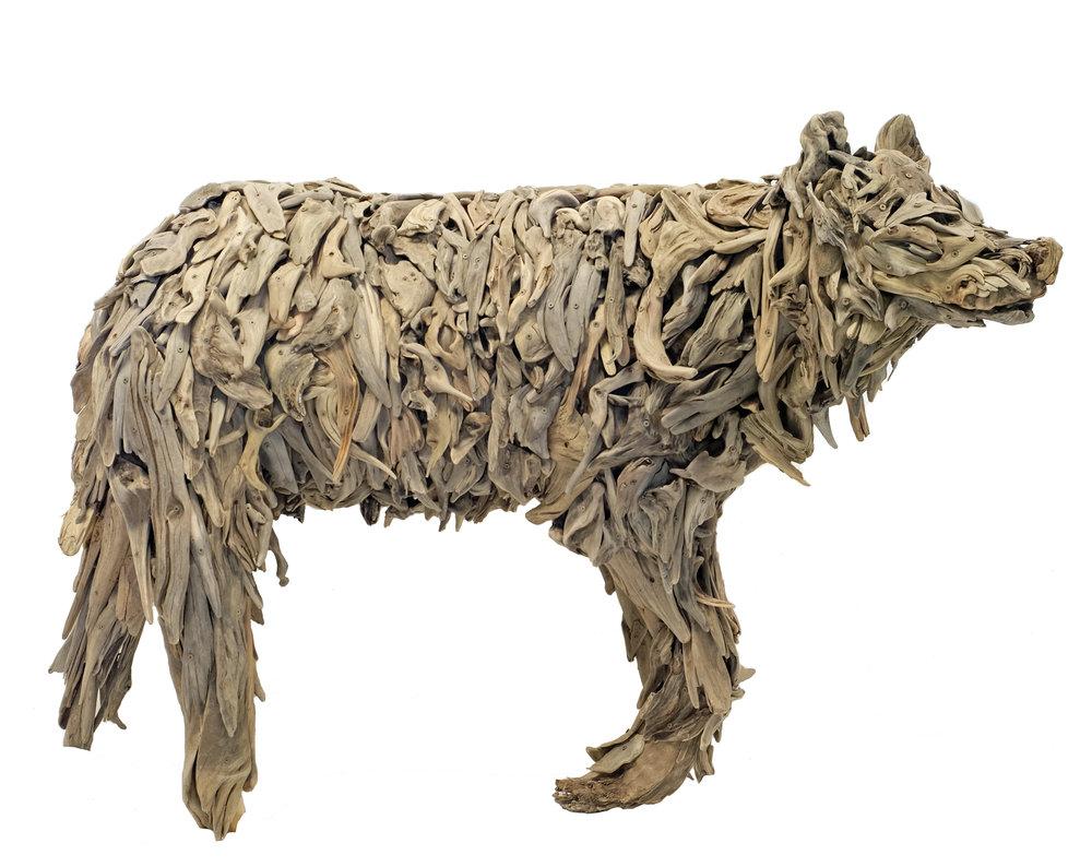 Startle<Br>41.5 x 61 x 31<Br>Wood <Br> $11,500