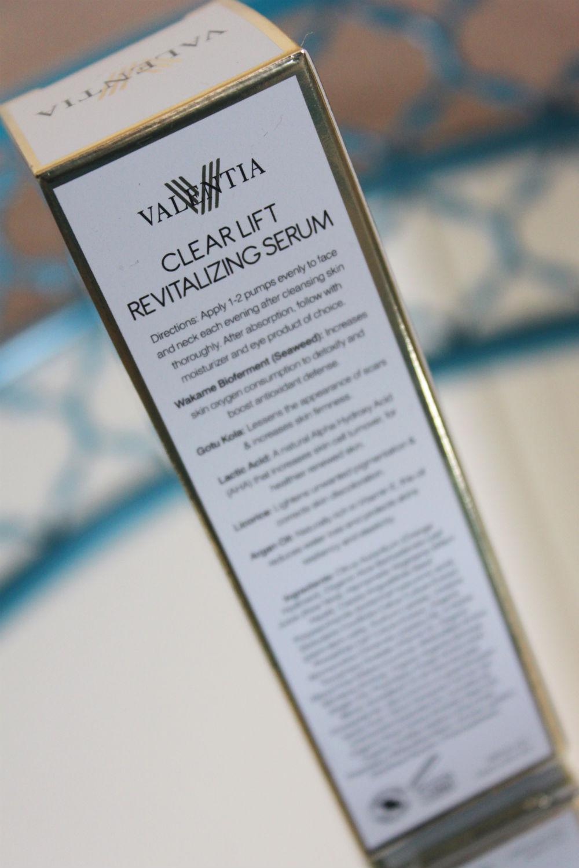 Valentia clear lifting serum faith in style blog 3.jpg