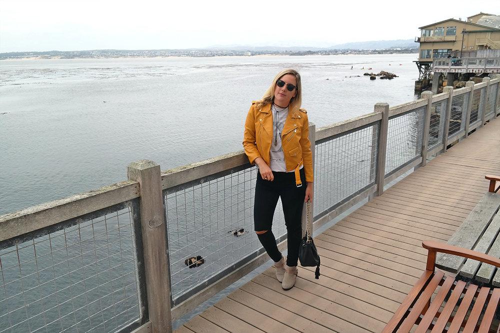 zara yellow jacket-black pants-faith in style 1.jpg