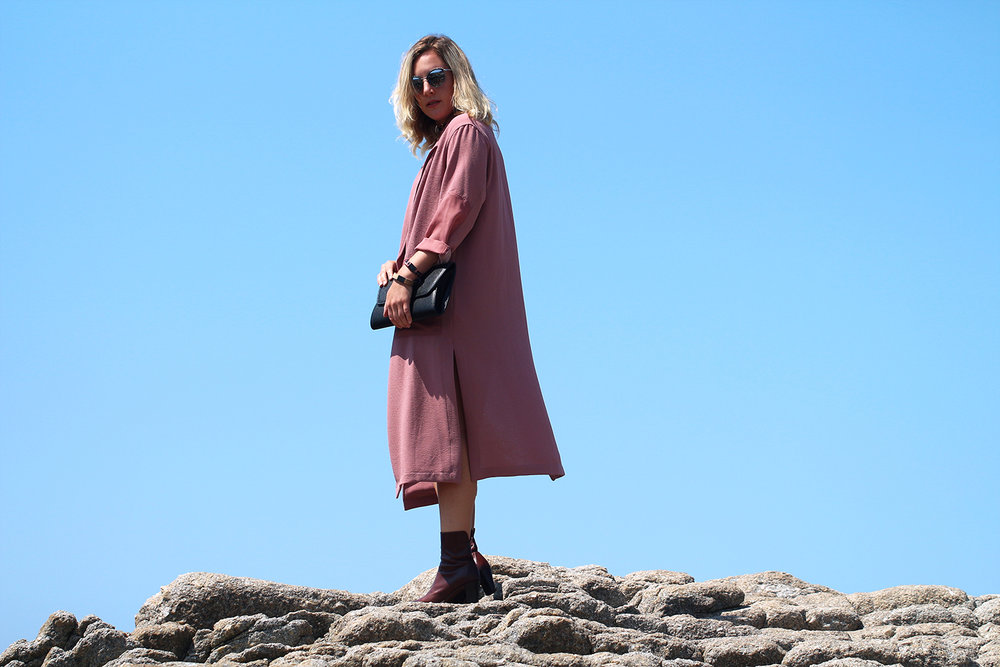 Pink Topshop duster Faith in Style 3.jpg