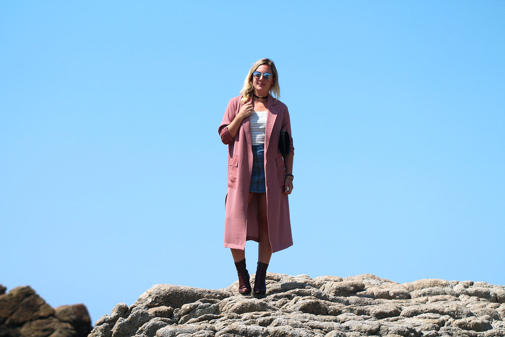 Pink Topshop duster Faith in Style 4.jpg