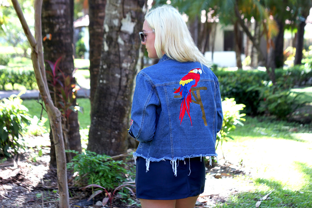 Macaw Jean Forever 21 Jacket Faith in Style 1.jpg