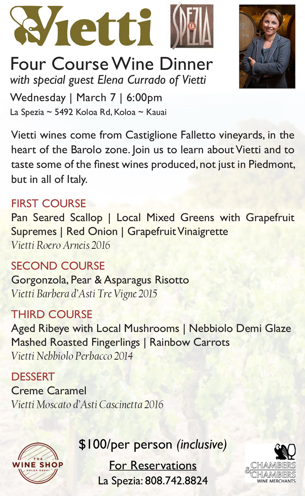 Vietti Wine Dinner Flyer_La Spezia_March 2018.jpg