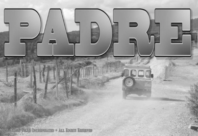 THE PADRE  (2018)    DIRECTED BY:  JONATHAN SOBOL  MUSIC SUPERVISION BY:  KAYA PINO & DAVID HAYMAN
