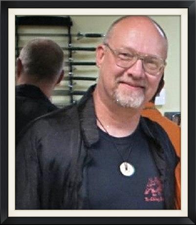 Grandmaster Jerry Cook