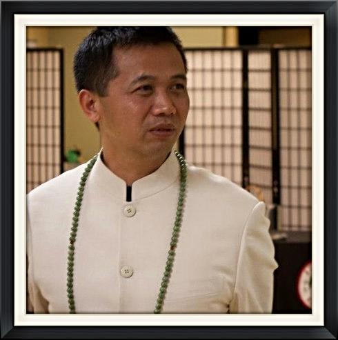 Grandmaster Xiao Puquan