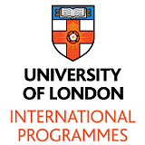Ambassador for University of London -