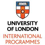 Ambassador for University of London -
