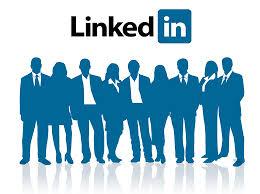 Linkedin profile -