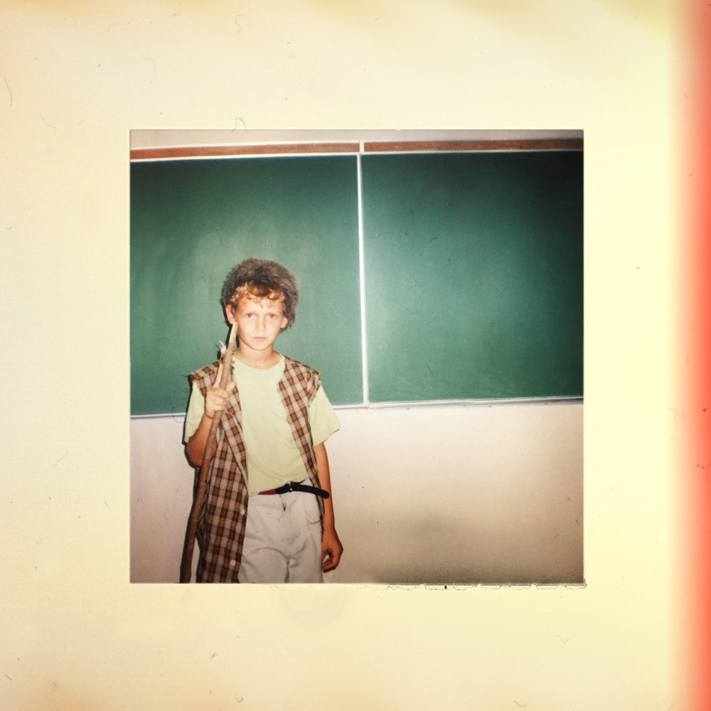 the boy who couldn't grow up - New Track Every Friday08/03 -