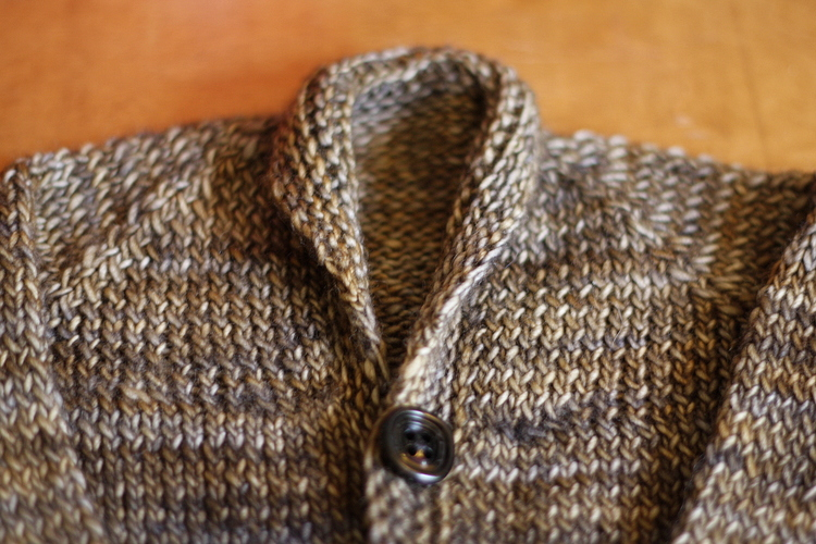Free Knitting Pattern - Twisted Stockinette Baby Cardigan — The ...