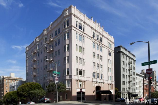 1880 Jackson St #105 San Francisco, CA