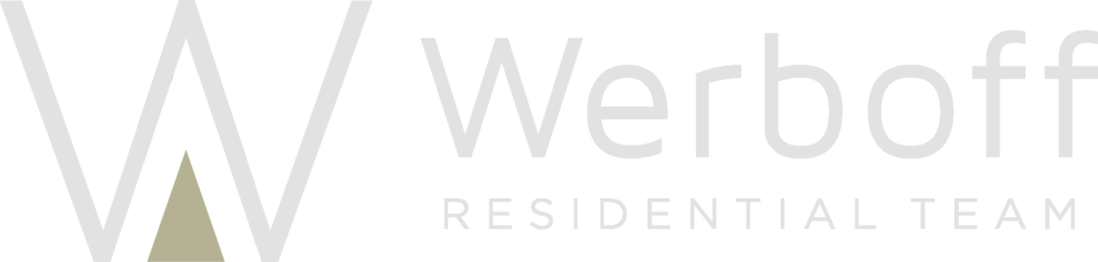 Werboff Residential Team Logo