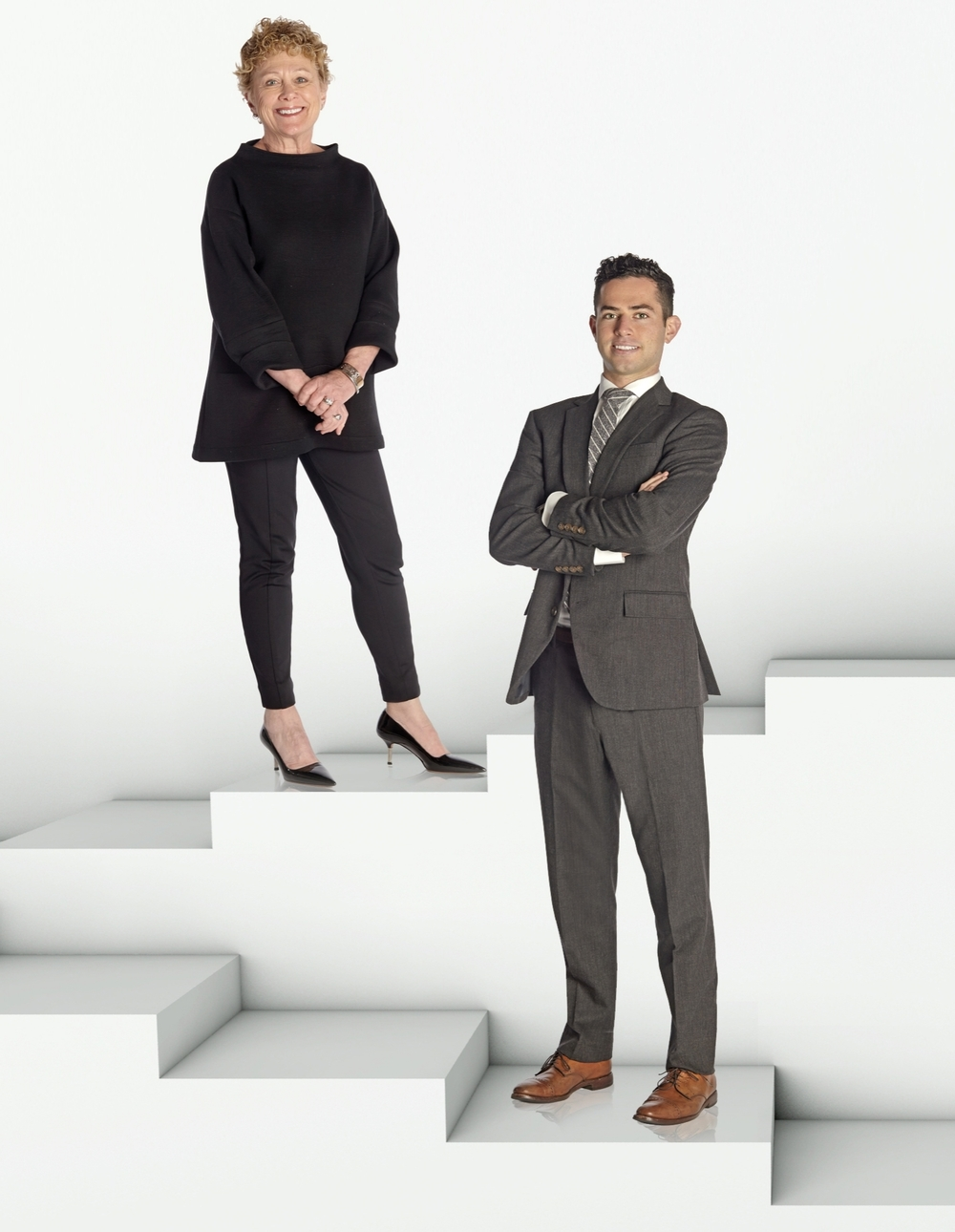 Caroline Kahn Werboff & David Werboff of Sotheby's International Realty