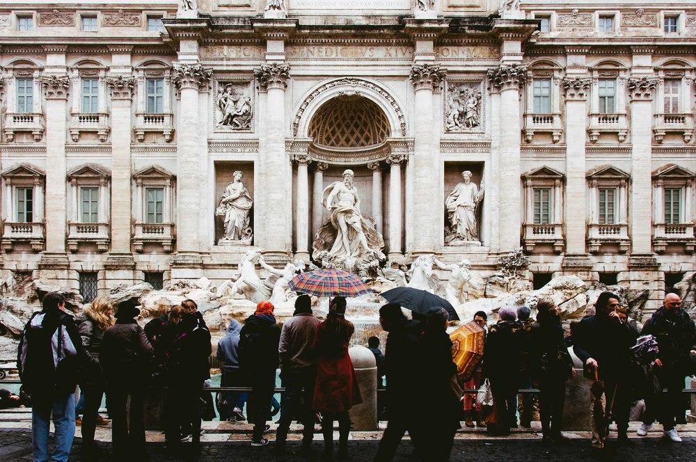 ROME 13'
