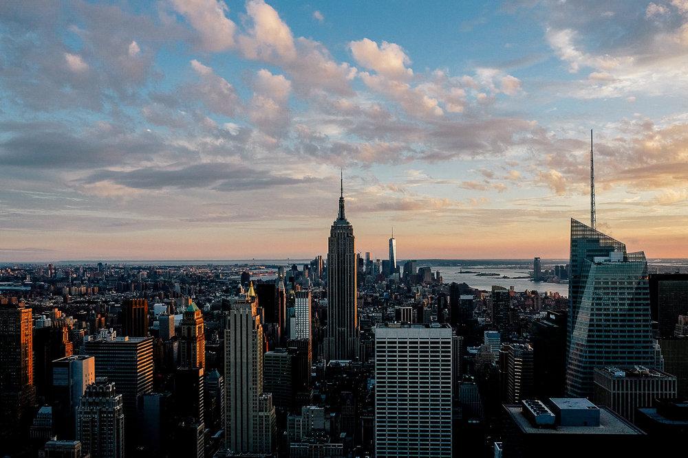 NEW YORK 15'
