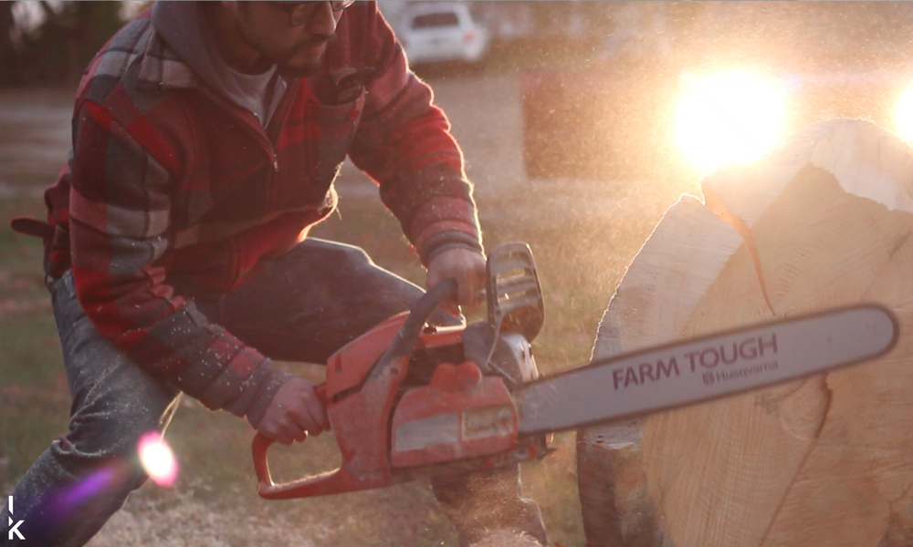 CHAINSAW | FARM TOUGH