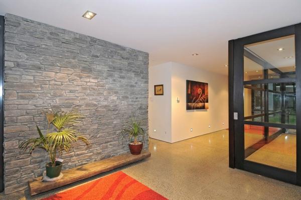 Decor Stone Design For House