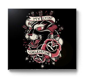 MADÉ J. MY LYIN' VALENTINE (SINGLE)