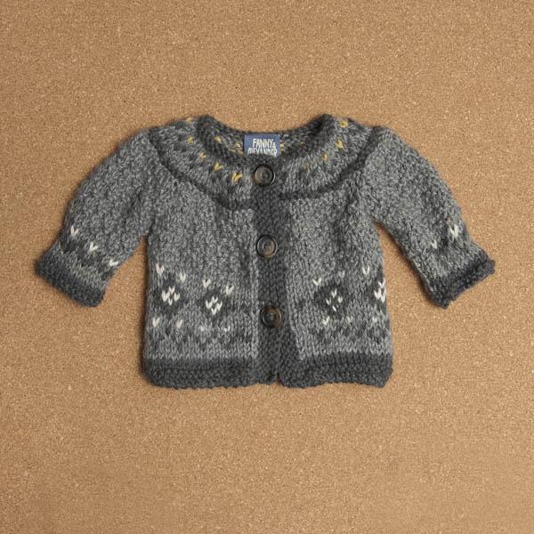 F&Aknittensweater