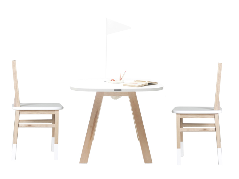 KRETHAUS-MINI TABLE & CHAIR