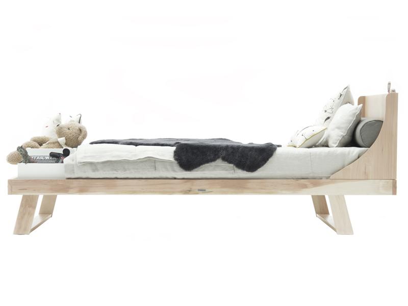 KRETHAUS-NIDO BED-SHORT HEADBOARD