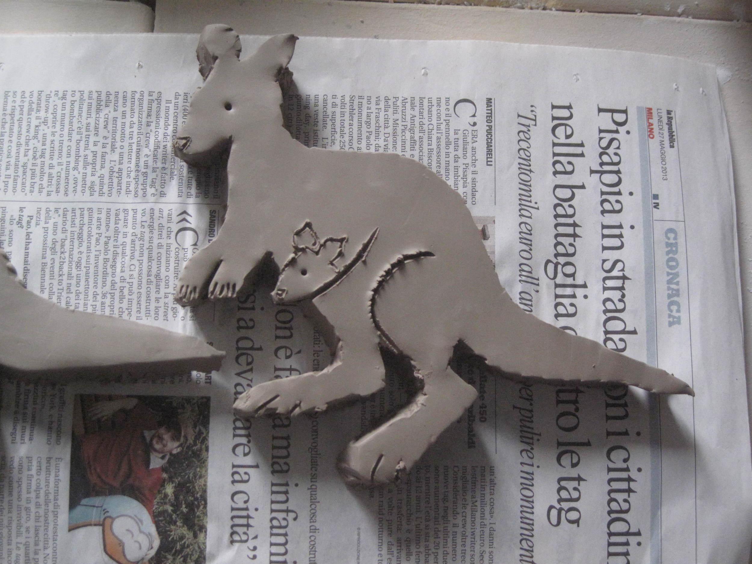 canguro 008