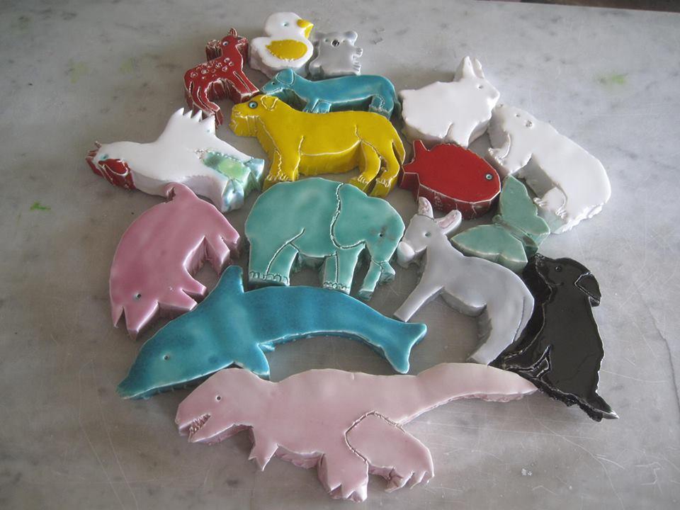 MV % Ceramics Design (I)