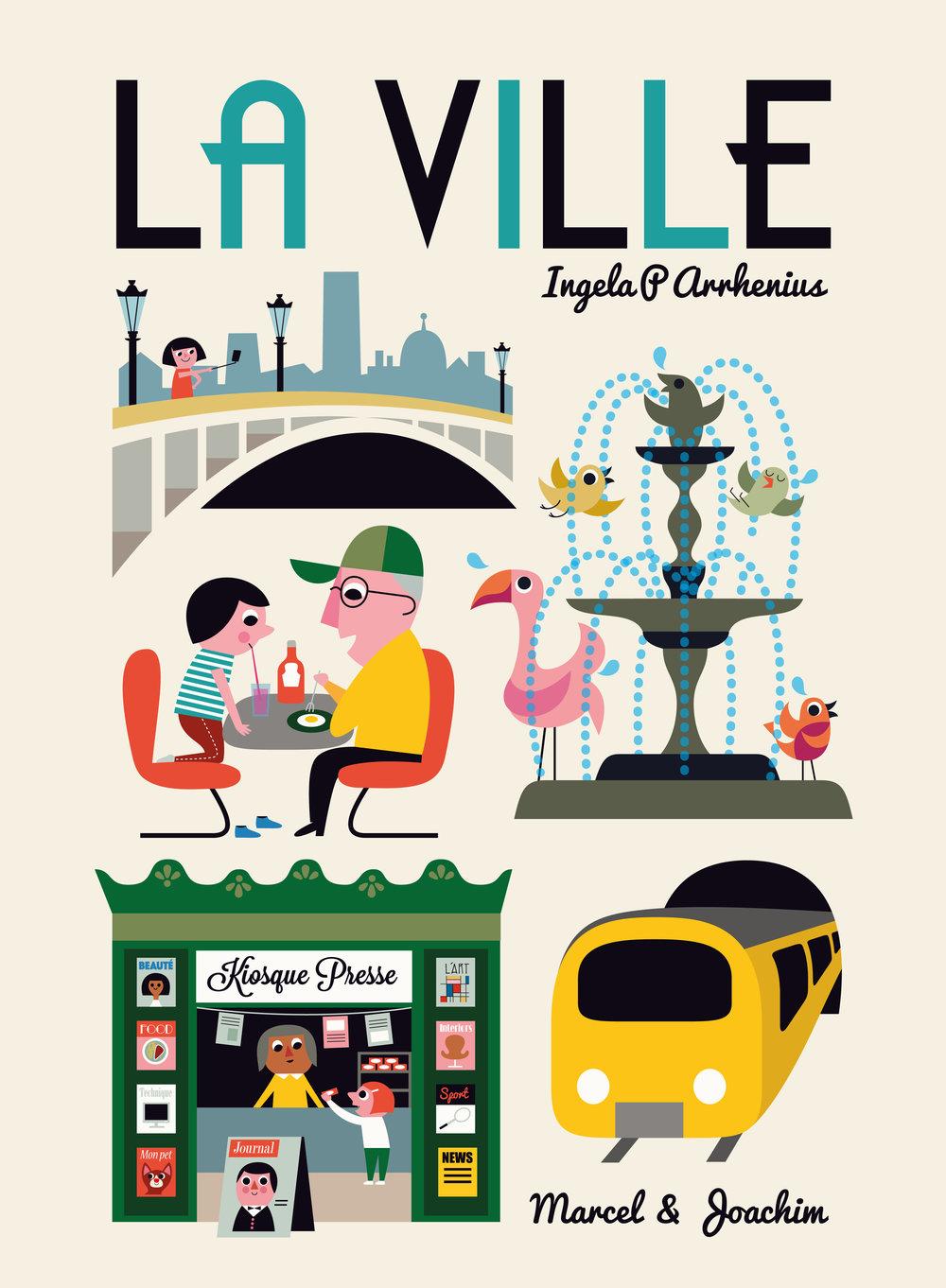 La Ville Cover.jpg