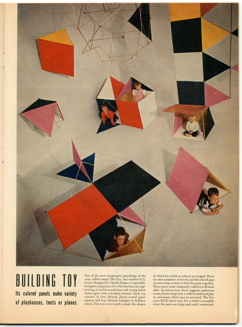 04. Feature of The Toy in Life magazine, July 16, 1951.jpg