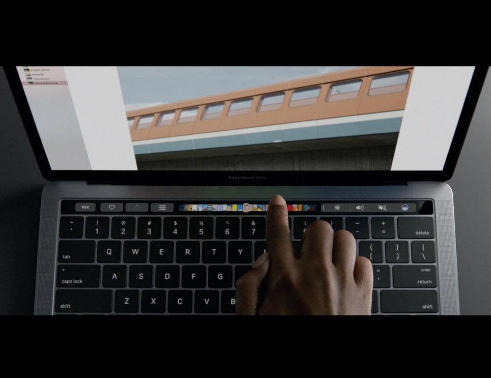 Apple photo design film