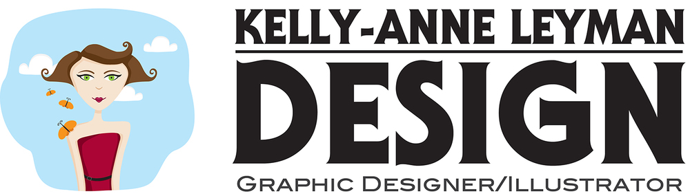 Kelly-Anne Leyman Design