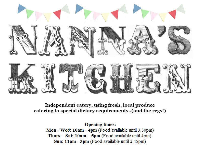Nanna's Kitchen