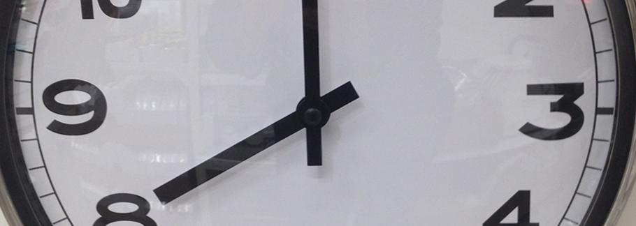 time - (c) mjs 2014