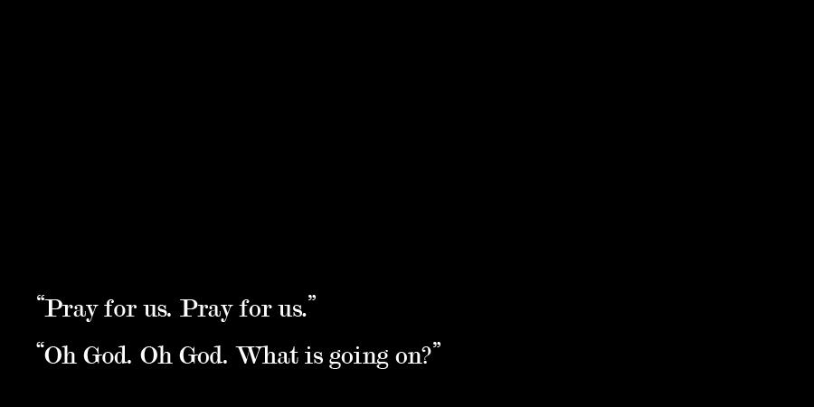 last words (c) betty 2001