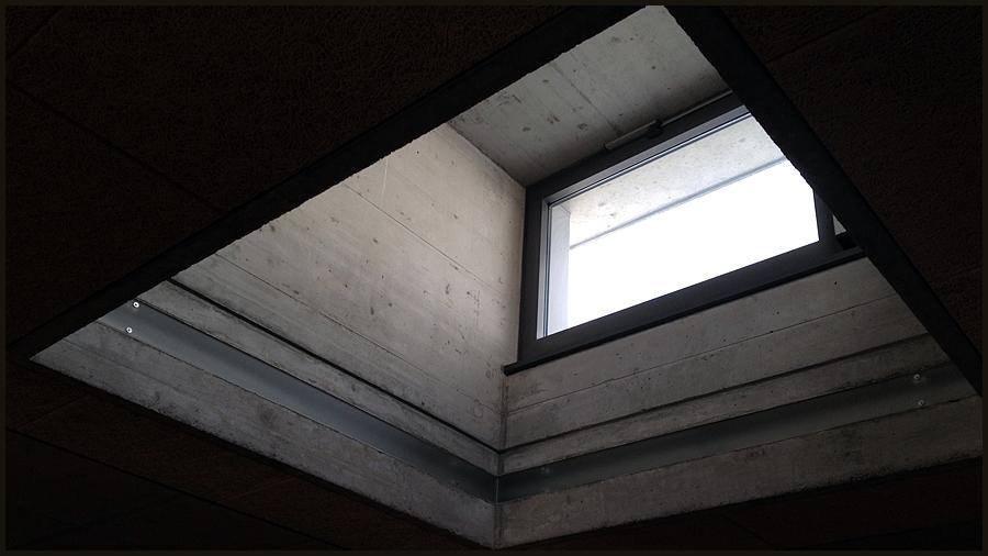 light into the dark (c) mark somple 2015